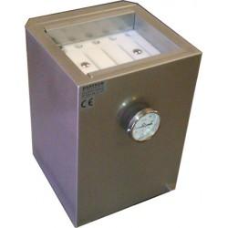 Sterylizator noży-zasilany gorącą wodą