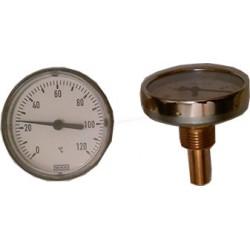 Termometr do sterylizatora noży